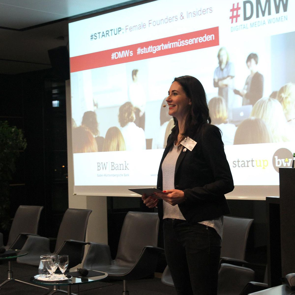 DMW Event März18